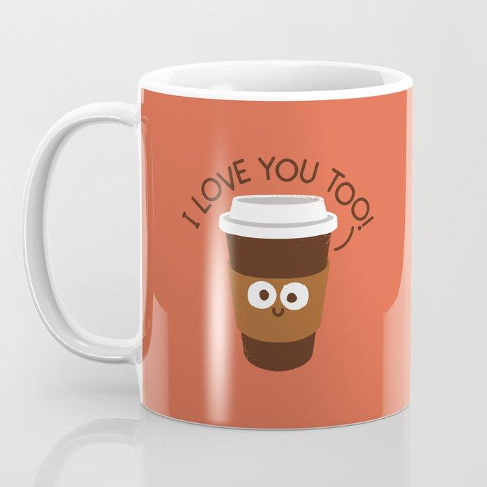 Unfiltered Coffee Mug