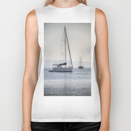 The Relaxation Yacht Biker Tank