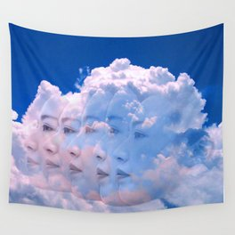 Cloud Dream Wall Tapestry