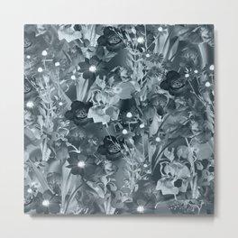 Abstract 512 Metal Print