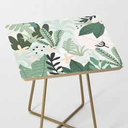 Into the jungle II Side Table