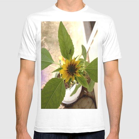 Flower Spider T-shirt