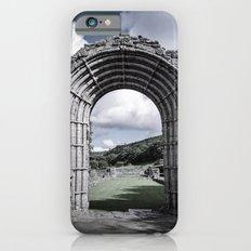 Faded Memories: Strata Florida iPhone 6s Slim Case