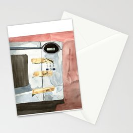 Microwave Stationery Cards