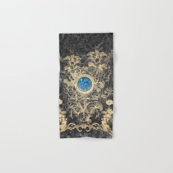 Decorative design Hand & Bath Towel