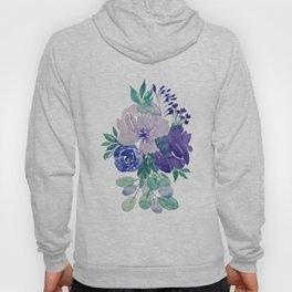violet Hoody