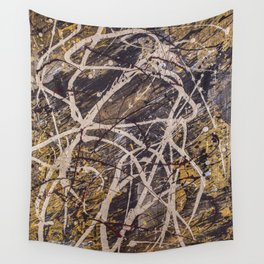 Verness painting Wall Tapestry