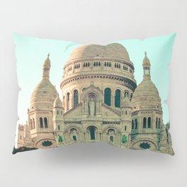 Sacre Coeur Pillow Sham