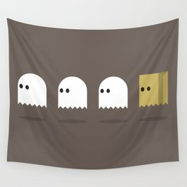 Ugly Duckling Wall Tapestry