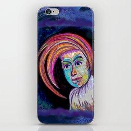 CARNAVAL iPhone Skin