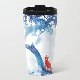 The last apple tree Travel Mug