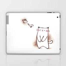 Messengers Laptop & iPad Skin