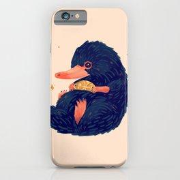 Thief iPhone Case