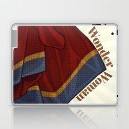 Woman of Wonder Laptop & iPad Skin