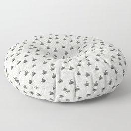 Big Top Robyre Floor Pillow