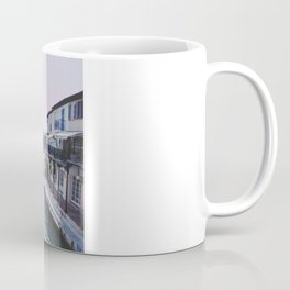 Holiday in the Sun Coffee Mug