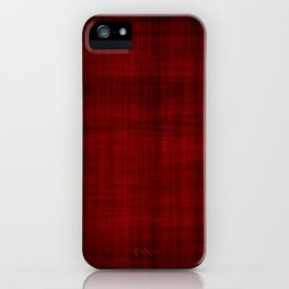 AppalachianSilk 07 iPhone Case