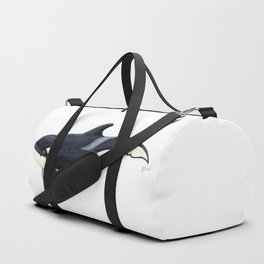 Baby orca Duffle Bag