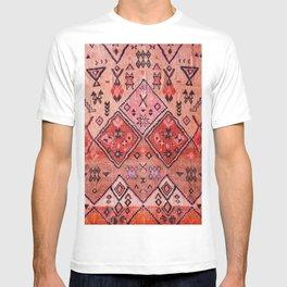 Epic Rustic & Farmhouse Style Original Moroccan Artwork  T-shirt