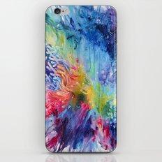 Coralized iPhone & iPod Skin
