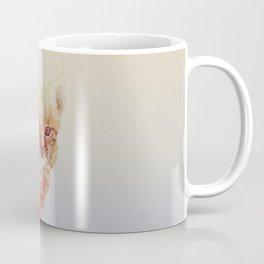 Little Ones: Lynx Coffee Mug