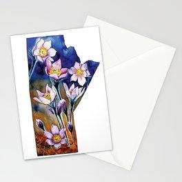 Manitoba Stationery Cards