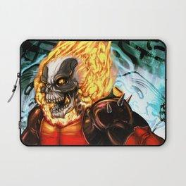 Deadrider Laptop Sleeve