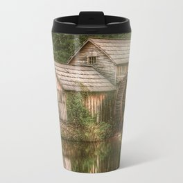Mill on The Blue Ridge  Travel Mug