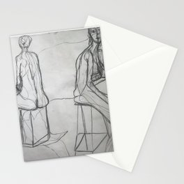 The Women | Stationery Cards