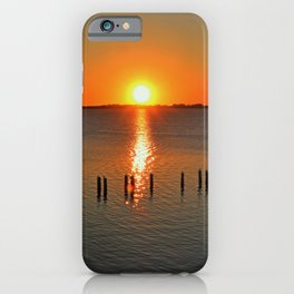 Lingering Thoughts iPhone Case