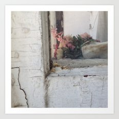Vintage Finds Art Print