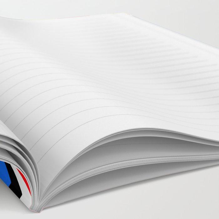 Frisky Business Notebook