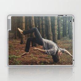 Levitate Laptop & iPad Skin