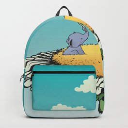 Elefun Backpack