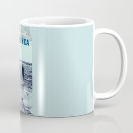 Bazaar Traveler's Friendships Appear Coffee Mug