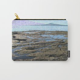 Rangitoto View Carry-All Pouch