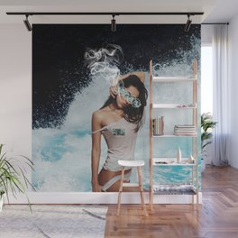 Splashh Wall Mural