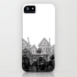 Fallen Cities iPhone Case