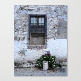 Nightflowers Canvas Print