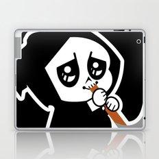 Baby Grim Laptop & iPad Skin