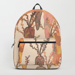 Carrots Backpack