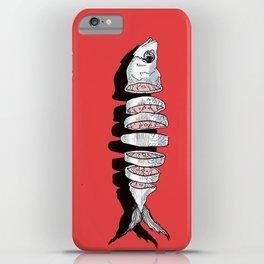 Mackeral iPhone Case