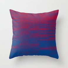 Justify My Love Throw Pillow