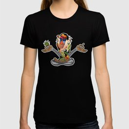 Rafiki Vibes T-shirt