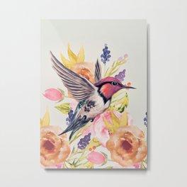 bird 85 Metal Print