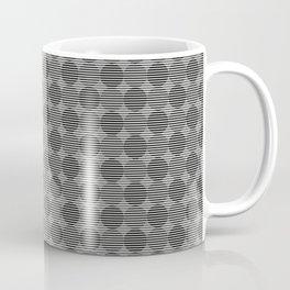 Dots #4 Coffee Mug