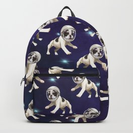 Space pups Backpack