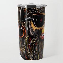Teen Wolf Travel Mug