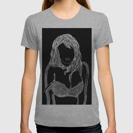 Semi-Nude T-shirt