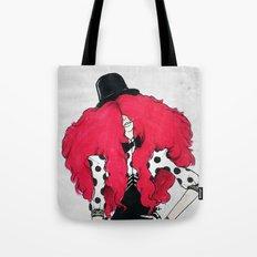 RED-DOT Tote Bag